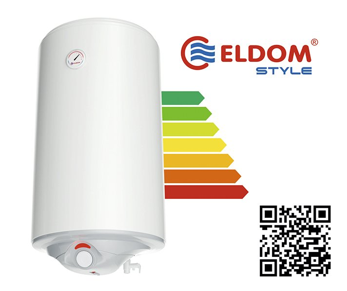 Termos el ctricos style de eldom tecnoinstalaci n - Termos electricos bajo consumo ...