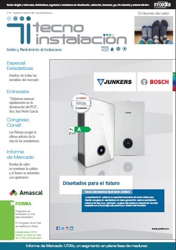 Revista TecnoInstalación