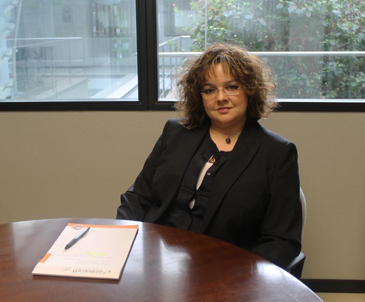 Eva Berenguer, nueva directora financiera de Armacell Iberia SL
