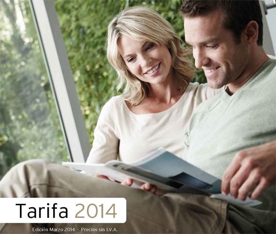 La nueva tarifa entró en vigor el pasado 1 de marzo