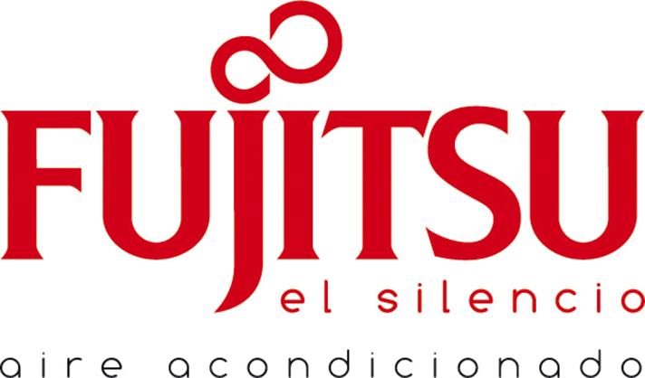 Fujitsu Aire Acondicionado colabora con este programa con sus equipos de alta clasificación energética A++ y A+++