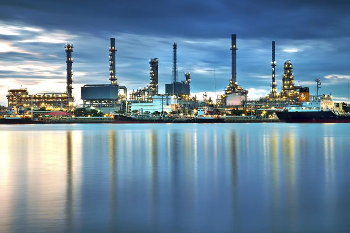 La industria continúa siendo el principal consumidor de gas