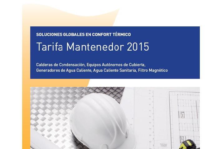 Una guía para elegir las mejores soluciones térmicas en instalaciones de mantenimiento