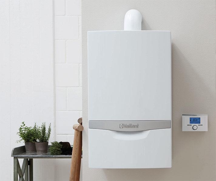 Con las calderas Vaillant, los usuarios ahorran en la factura de la luz y hasta un 30% en su factura del gas