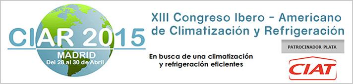 CIAR 2015 se desarrolló del 28 al 30 de abril en Madrid
