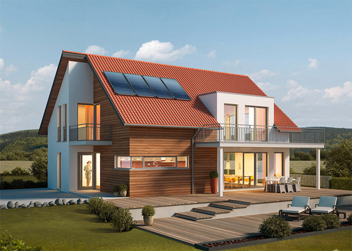 Junkers ofreció una ponencia sobre las soluciones de eficiencia energéticas que ofrecen los sistemas solares térmicos