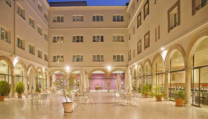 El hotel TRH Ciudad Baeza, nuevo caso de éxito de Ygnis