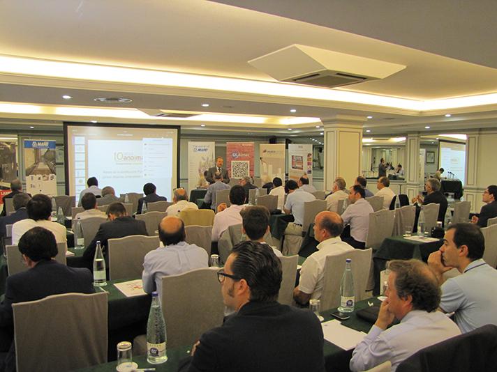 El VII Foro de Innovación Comercial de Andimac se celebró en Madrid