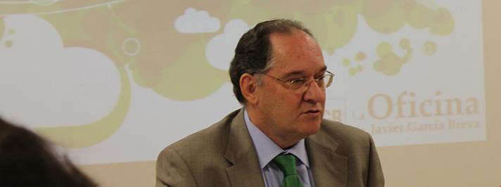 Javier García Breva, asesor en políticas energéticas y Presidente de N2E