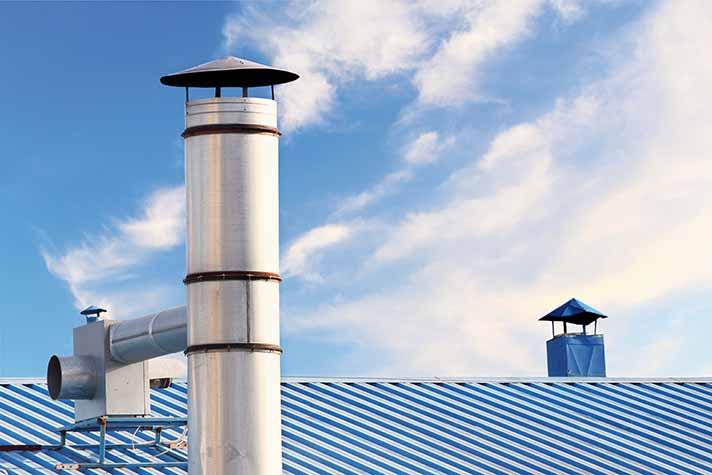 La especialización se ha convertido en tendencia en el mercado de chimeneas y conductos