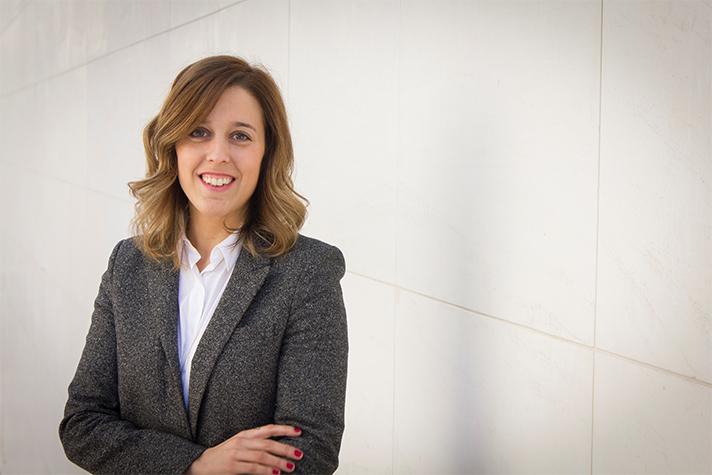 Ione Ruete, nueva directora del certamen