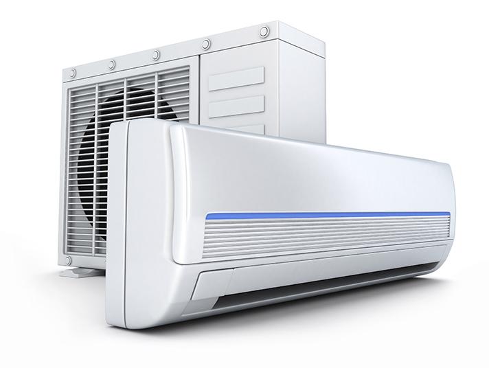 El mercado de climatización experimentó un crecimiento del 23,75% en 2015