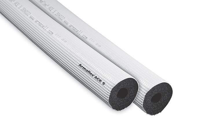 Especialmente diseñado para sistemas de calefaccion, ventilacion, aire acondicionado e instalaciones solares