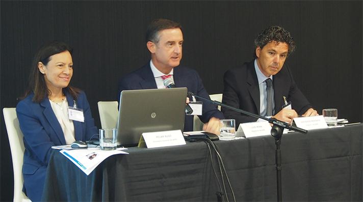 AFEC celebró su Asamblea General el pasado 27 de mayo