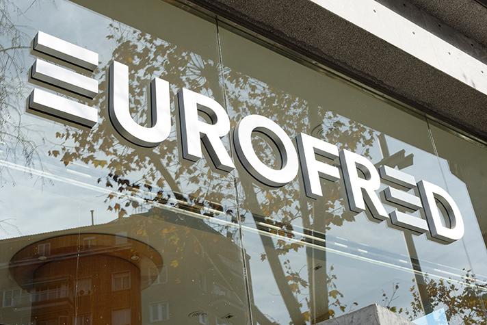La sede central de Eurofred acogió la presentación de las novedades 2016