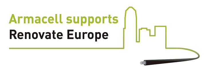 La compañía es miembro fundador de la Alianza europea para la Eficiencia Energética en los Edificios (EuroACE)