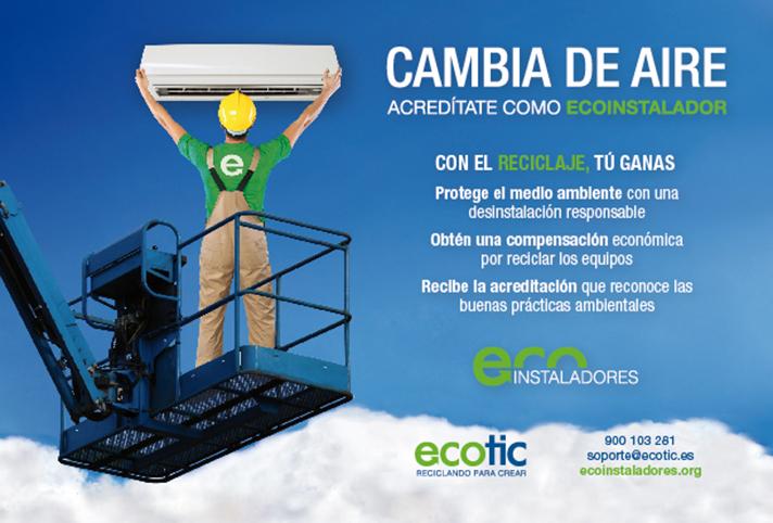 Con las nuevas incorporaciones, ya son cerca de 800 empresas las que han participado en esta pionera iniciativa de Fundación Ecotic
