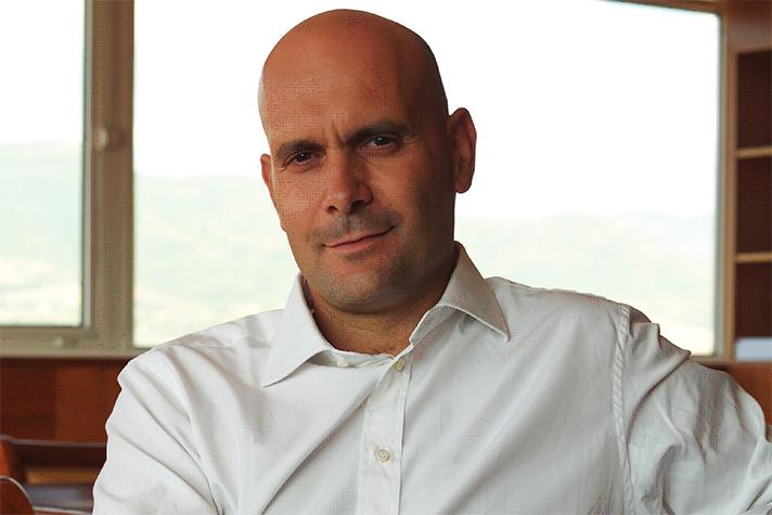 Paolo Merloni, Presidente Ejecutivo de Ariston Thermo