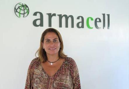 Izaskun Ibietatorremendía, nueva Sales Manager de Armacell