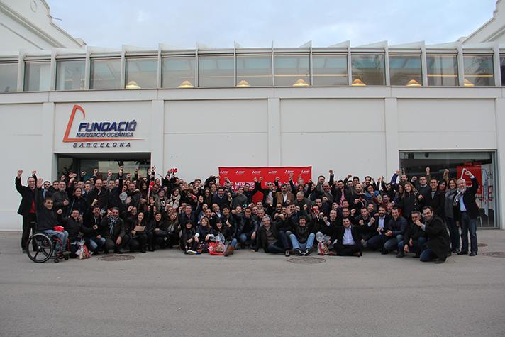 Mitsubishi Electric realizó su convención anual en Barcelona