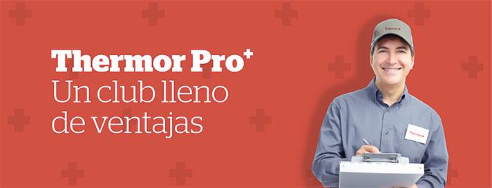 Themor Pro es el nuevo Club Profesional de Thermor