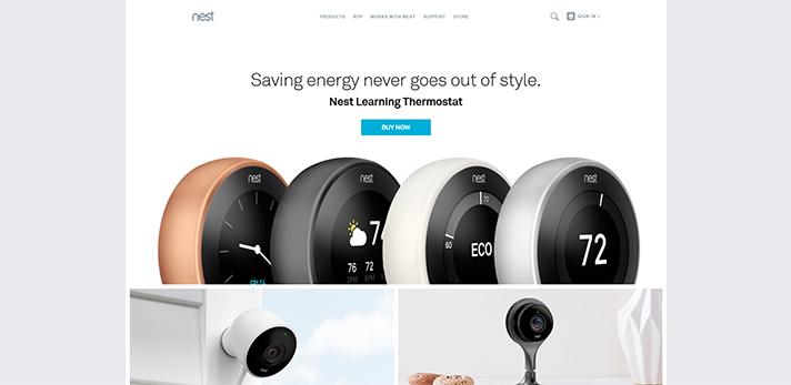 La compañía de climatización también dará formación a los profesionales que instalarán los productos Nest