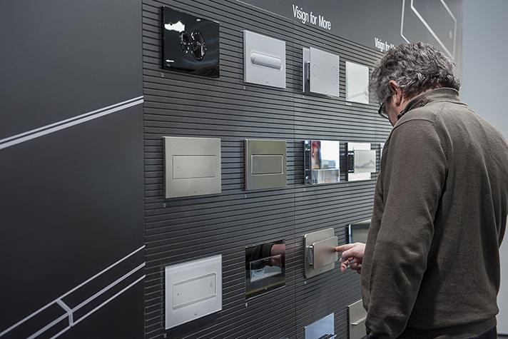 Los líderes tecnológicos y del mercado del sector de la tecnología de viviendas y edificios presentarán sus novedades