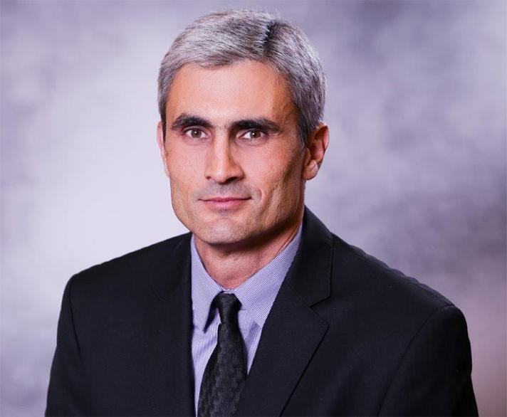 Paulo Eduardo Andrade, Director Comercial de Lennox EMEA para España