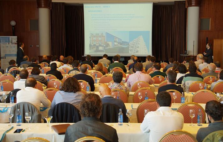 Daikin ha reunido en Palma de Mallorca a más de 100 profesionales del sector
