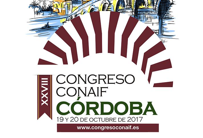Córdoba acogerá los próximos días 19 y 20 de octubre el Congreso de Conaif