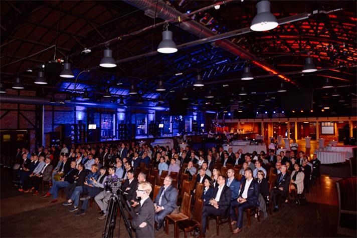 La cumbre 2018 EUROVENTSUMMIT se centrará en la conectividad