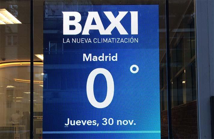 En España, la calefacción representa cerca del 70% del consumo energético de una vivienda
