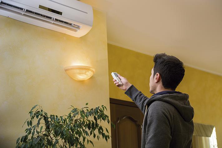 El mercado del aire acondicionado ha dejado atrás los tiempos más duros de la crisis