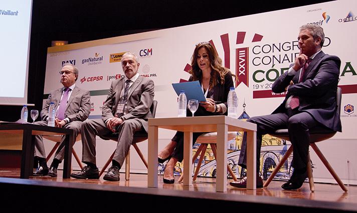 El Congreso de Conaif tuvo lugar en Córdoba los días 19 y 20 de octubre