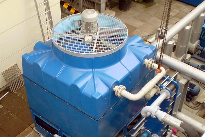 El Grupo de Refrigeración Evaporativa de AEFYT insiste en la necesidad de no señalar ningún tipo de instalación si el caso no está probado
