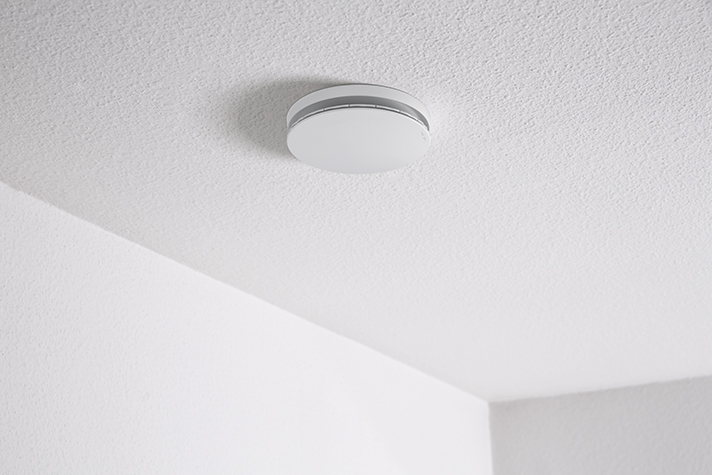 La válvula ha sido desarrollada para su uso en los sistemas de ventilación