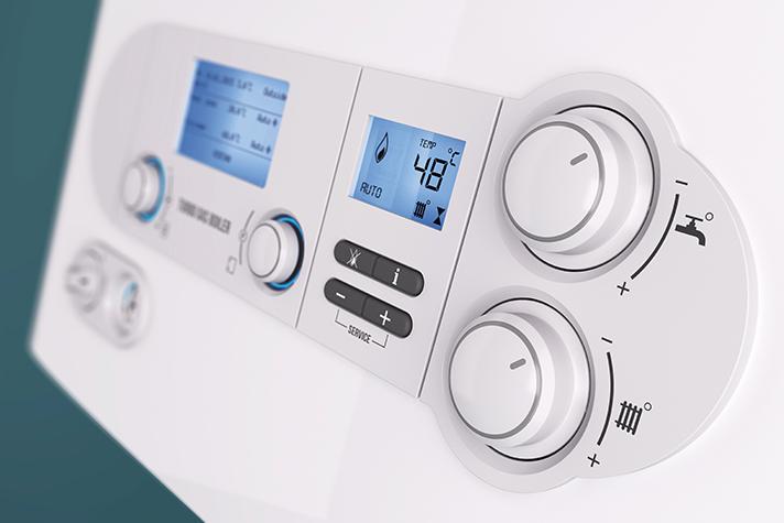 La venta de calderas y calentadores superó las 722.000 unidades en 2017