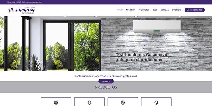 El portal responde al compromiso de ofrecer el mejor servicio a los profesionales del sector