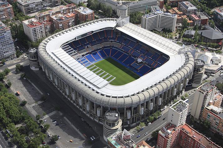 Tendrán lugar dos eventos durante el mes de junio en el Sánchez Pizjuán y en el Santiago Bernabéu