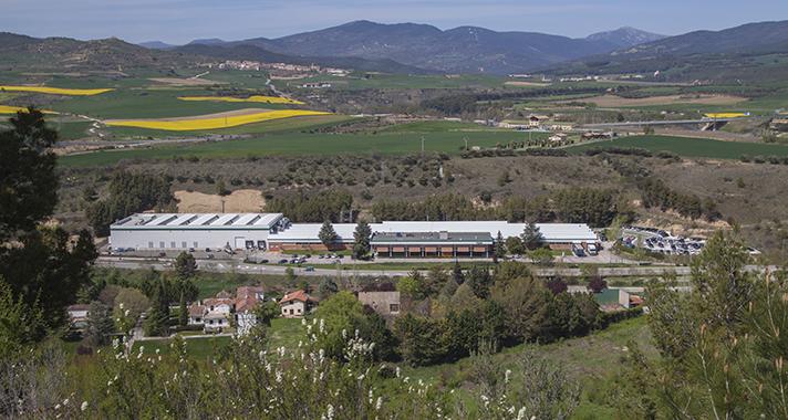El hub de I+D de pequeño material eléctrico de Schneider Electric ha sido central en el diseño de New UNICA