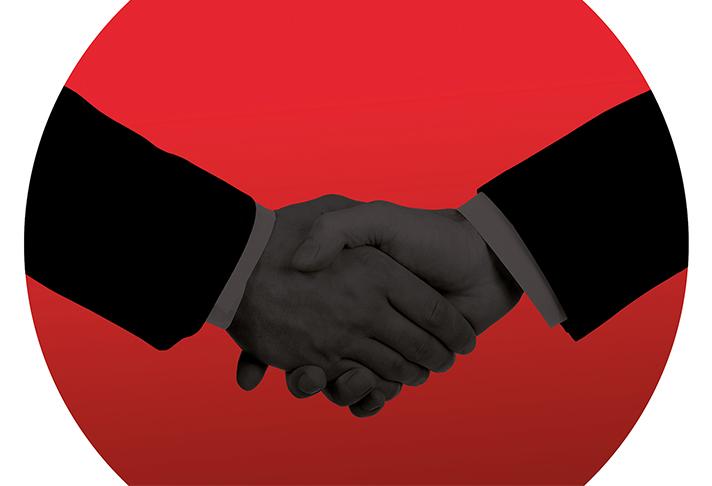 """Es la conclusión de la campaña """"La Cena de los Embajadores"""" de Mitsubishi Heavy Industries, desarrollada por la compañía con la colaboración de la agencia Jaleo"""