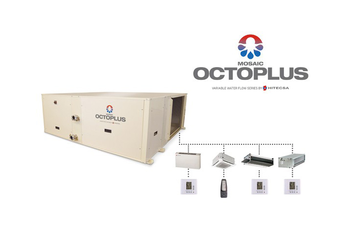 Hitecsa ha suministrado 9 equipos Octoplus a los salones Merkur Donisha