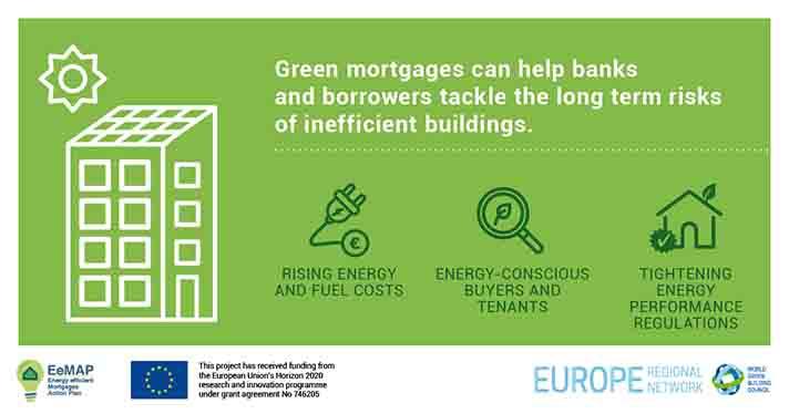 El informe propone un nuevo conjunto de estándares para evaluar la eficiencia energética de una propiedad