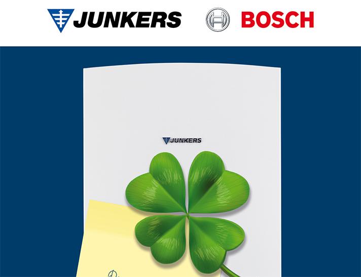 La promoción comenzó el pasado 1 de septiembre y permanecerá activa hasta el 31 de octubre de 2018 para los socios del Club Junkers Plus