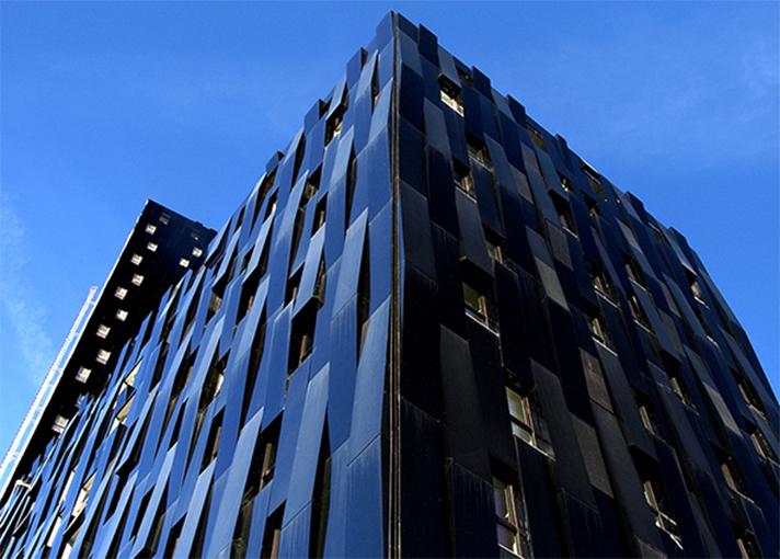 El proyecto Carrer Nou (Girona) y el edificio Bolueta (Bilbao) han sido premiados por la plataforma Construction21