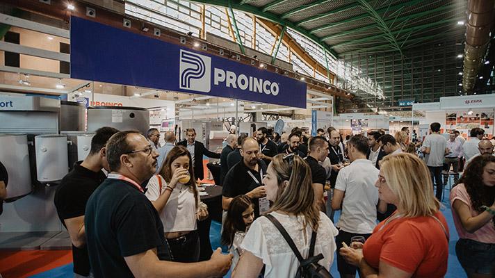 Instalándalus contó con la participación de más de 4.000 visitantes y más de 100 expositores
