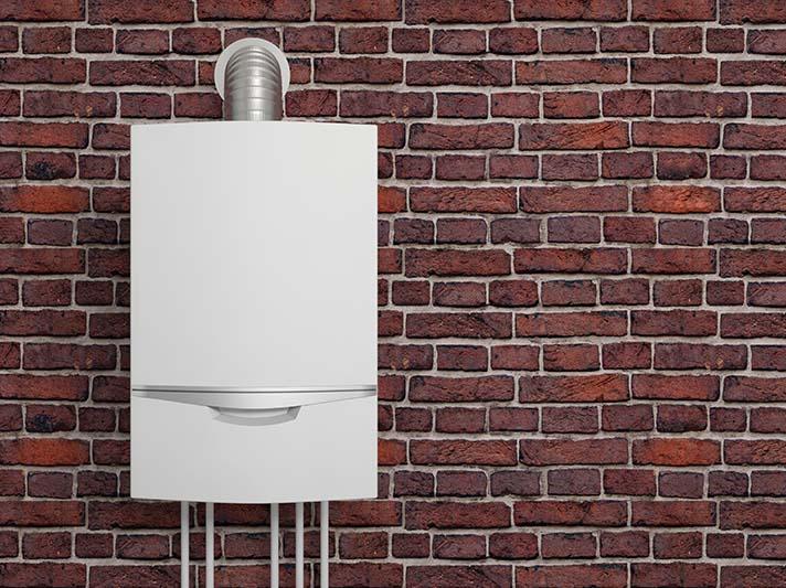 La condensación se ha impuesto como tecnología en este mercado
