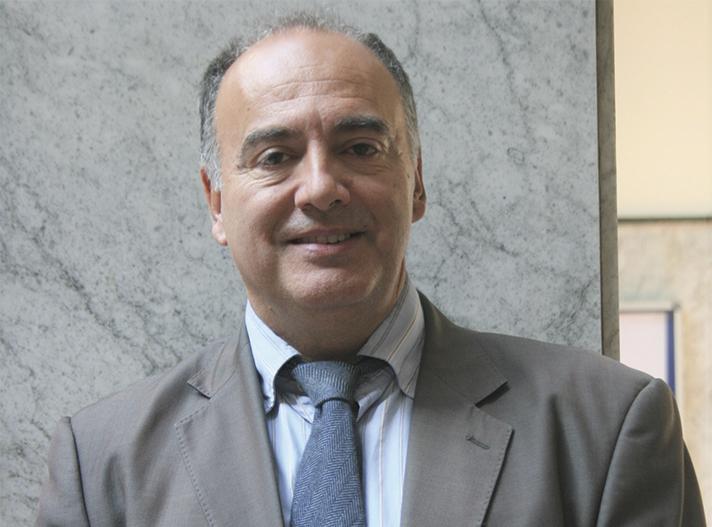José Pedro García Espinosa, Director Comercial y de Desarrollo de Chemours