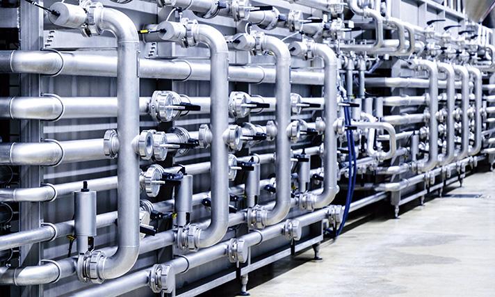 En todo circuito cerrado de climatización debemos considerar en mayor o menor grado, los dos problemas característicos del agua