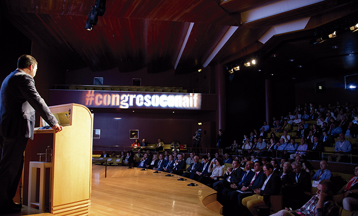 El Congreso se celebró los días 18 y 19 de octubre en Las Palmas de Gran Canaria